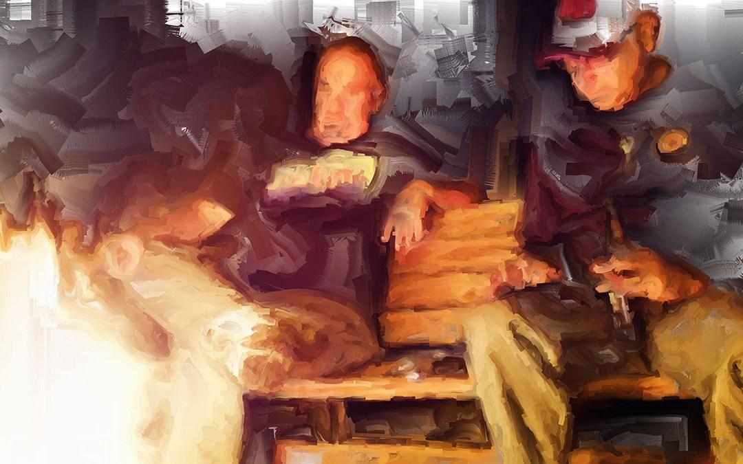 Campfire Guys