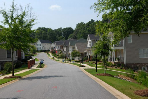 Redfearn Development - South Carolina