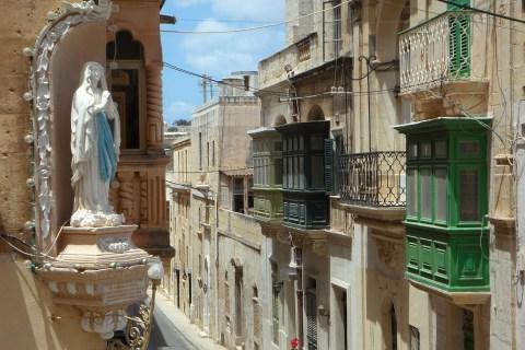 Malta'da Kiralik Ev Bulmak