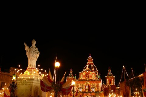 Malta Festivalleri