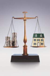 Birmingham tax assessment vs. real estate appraisals