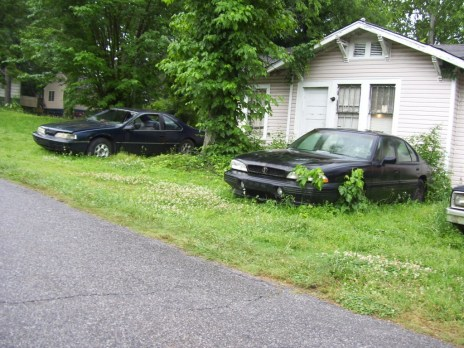 Are clunkers good for your home's value?