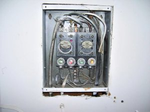 fha requirements for electrical fuses