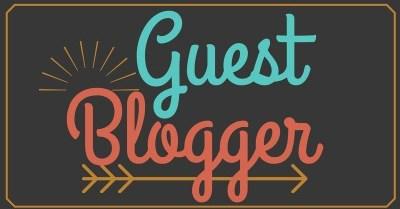 Guest appraisal blogger