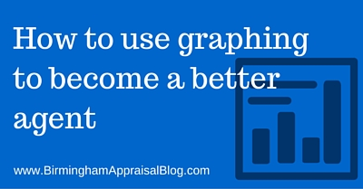 Use graphing to become a better agent