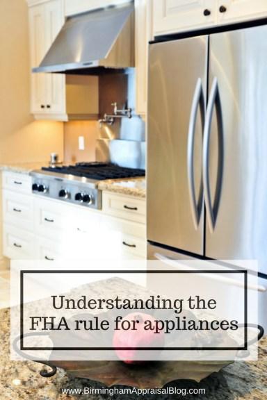 fha-rule-for-appliances