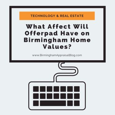 Technology and Birmingham Home Values