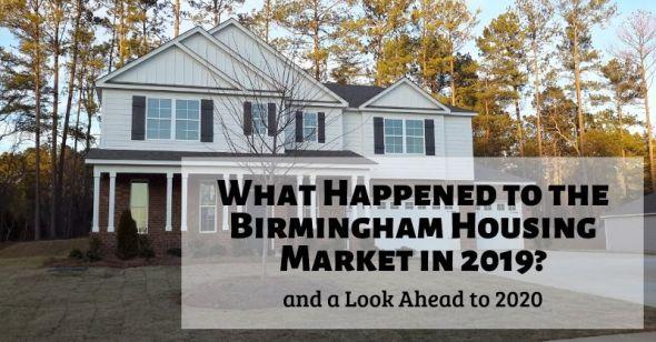 Birmingham Housing Market