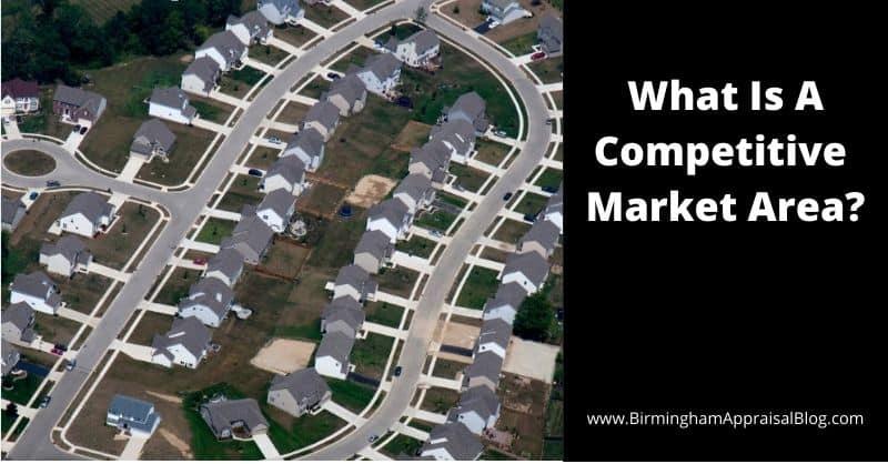 Competitive Market Area
