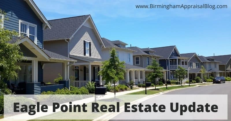 Eagle Point Real Estate Update