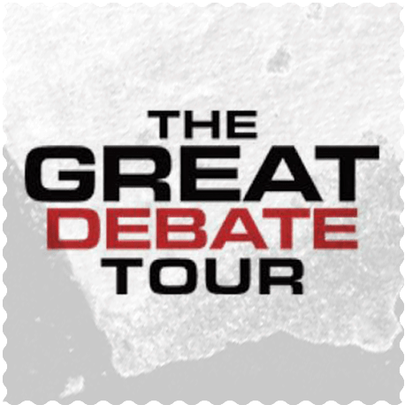 The Great Debate Tour