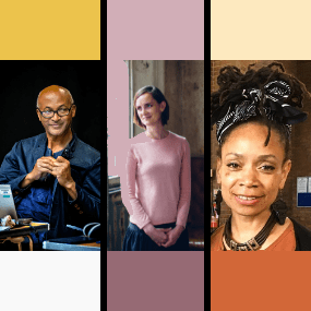 Birmingham Literature Festival: Homecoming, Voices of the  Windrush Generation