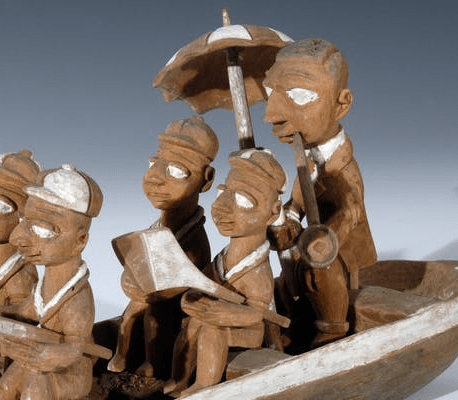 Representations of Colonial era 'Self and Other'