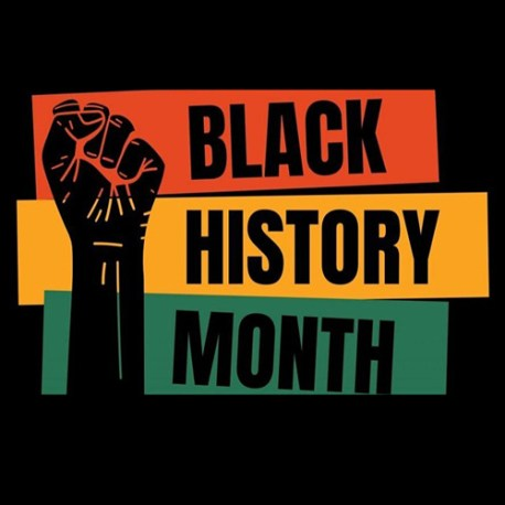 BLACK HISTORY MONTH SPECIAL OPEN MIC NIGHT