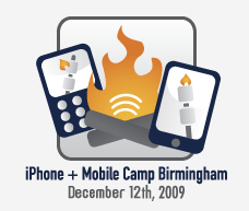iPhone and Mobile Camp Birmingham