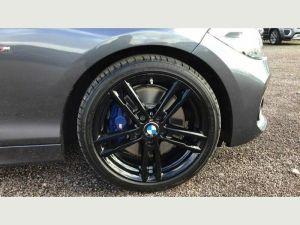 BMW 1 Series sports car