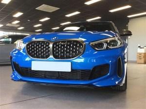 BMW 1 Series Birmingham sports cars