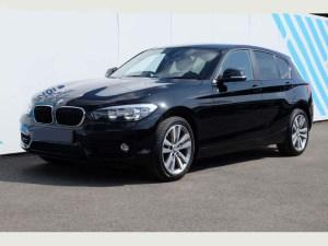 BMW 1 Series supercars