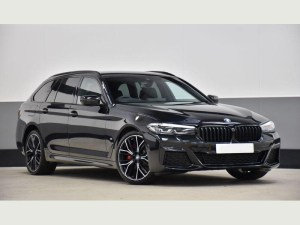Birmingham Limo Hire BMW 5 SERIES TOURING Sports Car for Hire