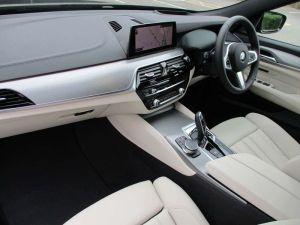 BMW 6 SERIES cheap prom car hire birmingham
