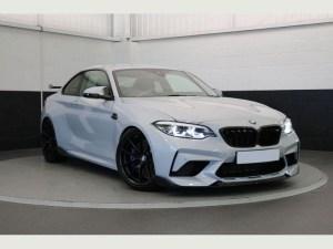 BMW M2 lamborghini hire