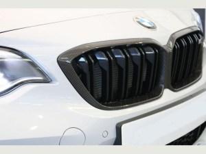 BMW M2 birmingham limo service