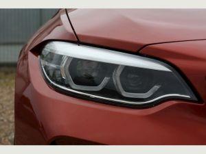 BMW M2 birmingham limo hire
