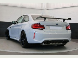 BMW M2 supercar hire