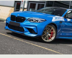 BMW M2 wedding hire cars