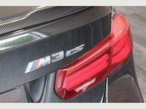 BMW M3 prestige car hire