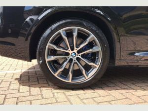 BMW X3 limousine hire birmingham