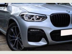 BMW X3 limo birmingham