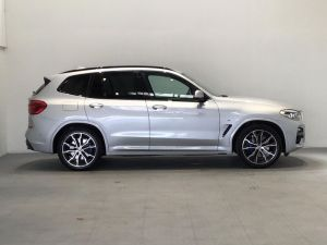 BMW X3 limos birmingham