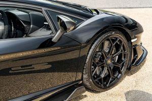 Lamborghini Aventador cheap car rental