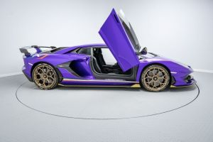 Lamborghini Aventador lamborghini hire