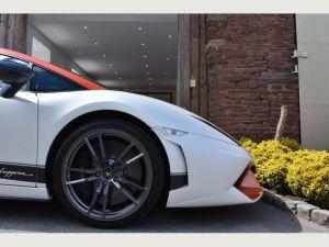 Lamborghini Gallardo car hire