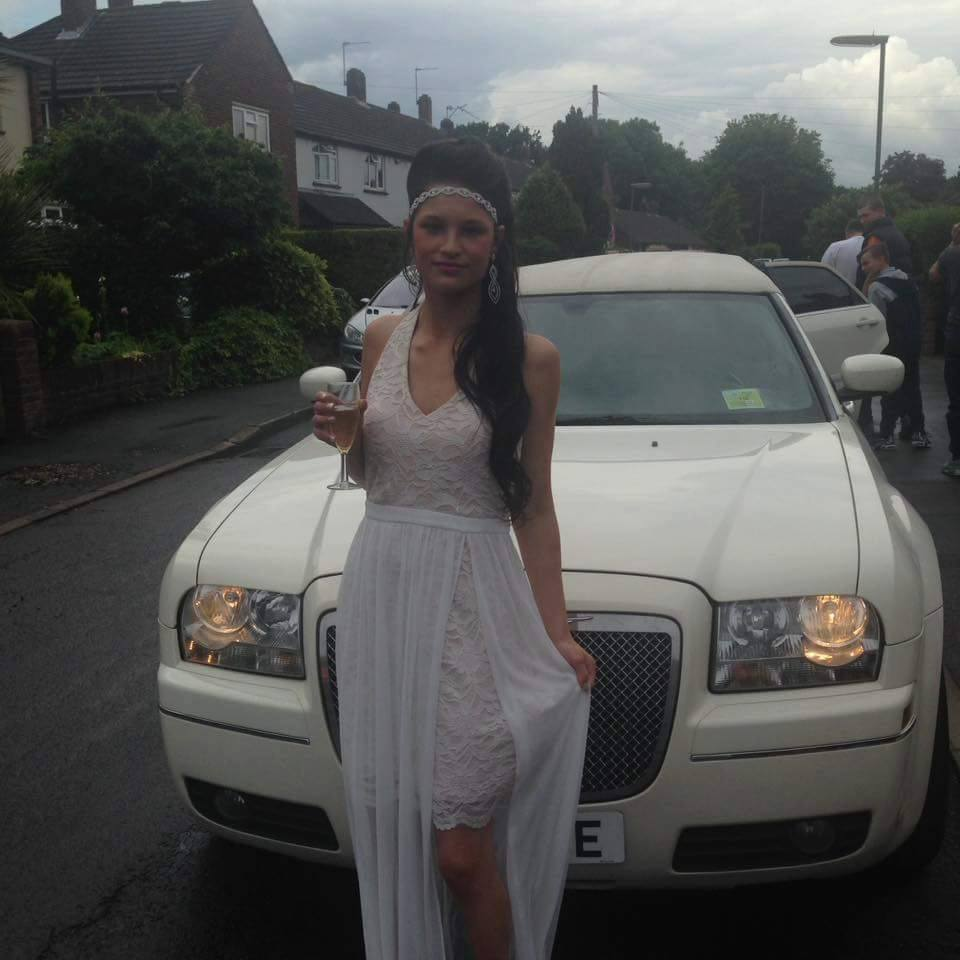 Hens Party Birmingham Limo Hire
