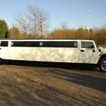hummer limo Birmingham
