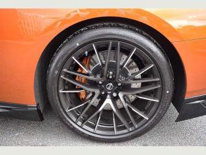 Nissan GTR prestige cars Birmingham