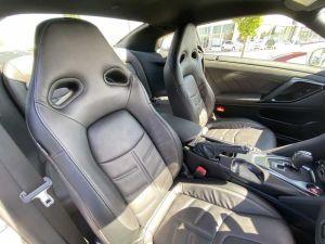 Nissan GTR prestige hire Birmingham