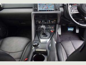 Nissan GTR sports cars Birmingham hire