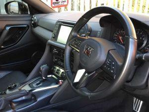 Nissan GTR sportscars Birmingham