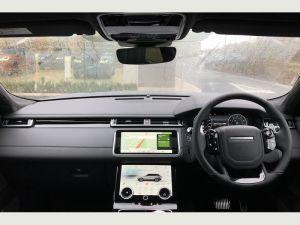 land rover prestige cars Birmingham