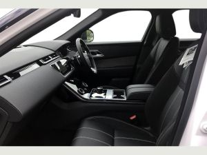 land rover velar sports car for hire