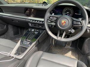 porsche 911 prestige car hire