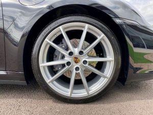 porsche 911 sports car rental Birmingham