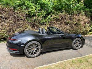 porsche 911 sports cars hire in Birmingham