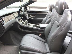 Bentley Continental Gt V8 Sports Cars Hire Birmingham