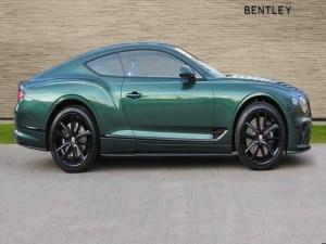 Bentley Continental Gt V8 Sports Cars UK