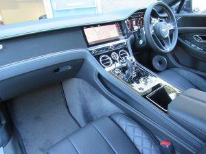 Bentley Continental Gt V8 Sports Cars in Birmingham London